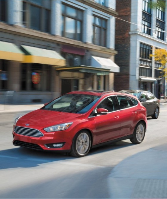Ford To Move All Small Car Manufacturing To Mexico By 2019
