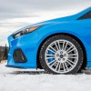 2016 Ford Focus Winter Wheel and Tire Package