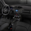 2016 Jeep Renegade Dawn of Justice Edition Dashboard