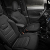 2016 Jeep Renegade Dawn of Justice Edition Seats