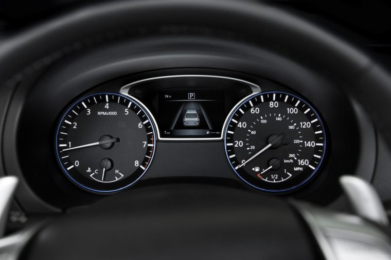 2016 Nissan Altima sedan review