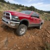 2016 Ram Power Wagon Crew-cab 4x4