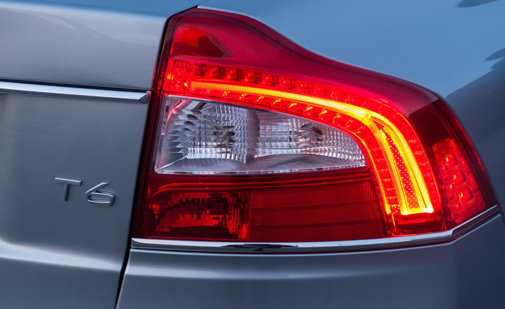 Volvo S80 Takes Home Kbb Com 5 Year Cost To Own Award