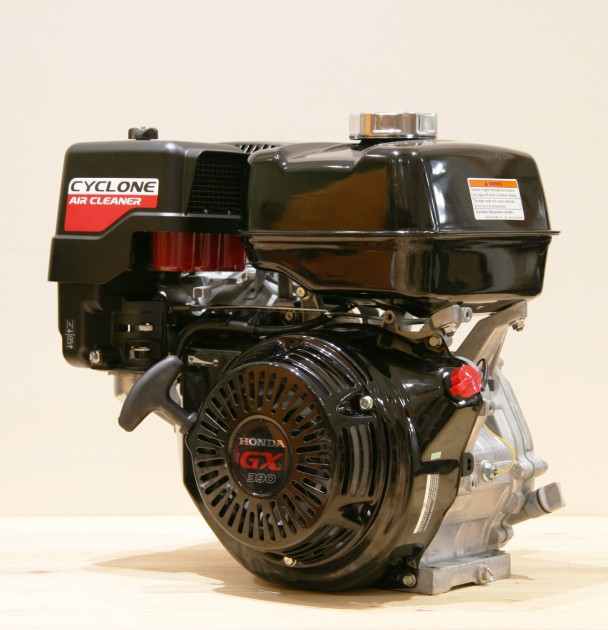 2016 WOC Honda Engines-Cyclone Air Cleaner