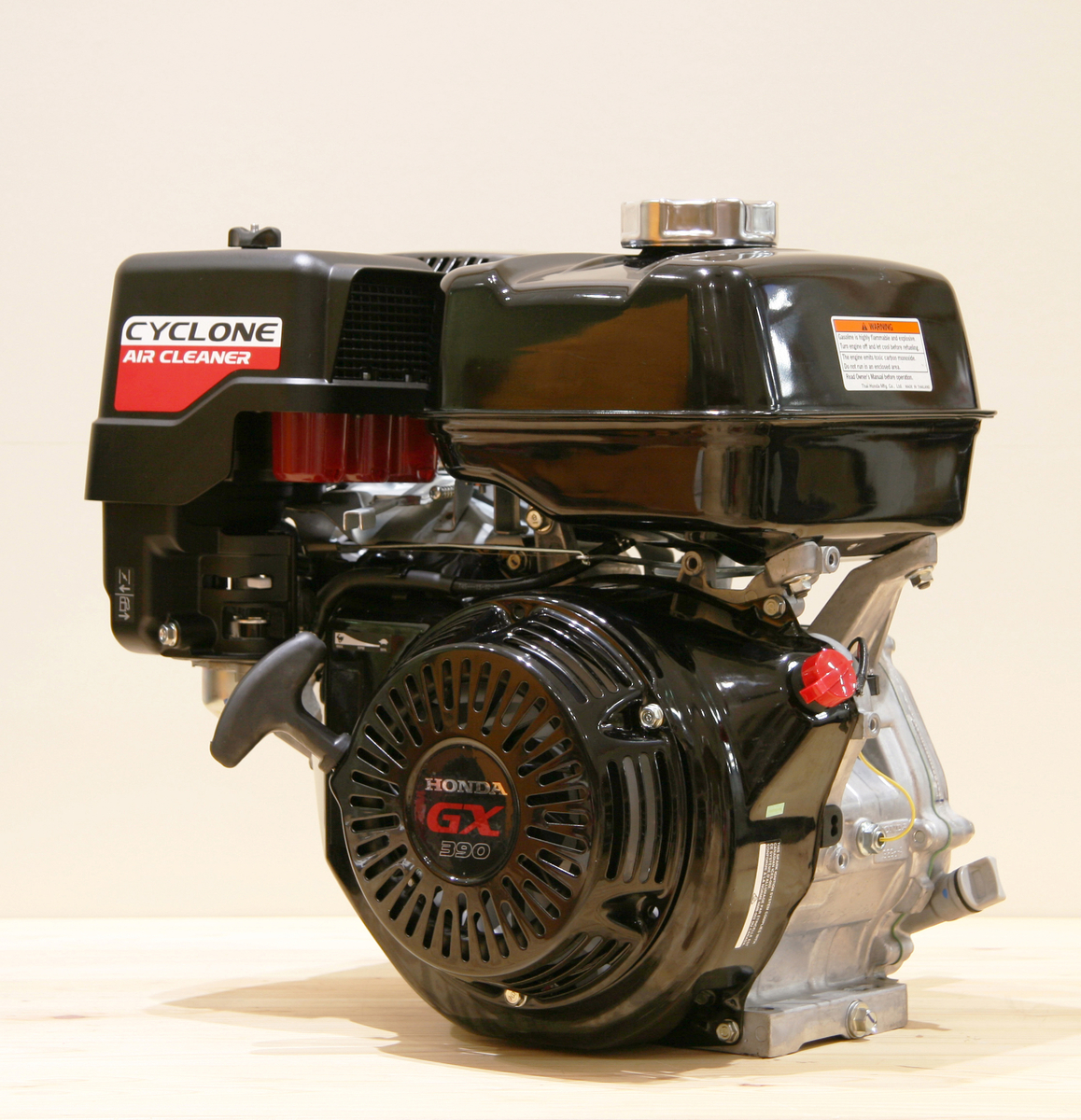 Engine Air Cleaner 15 : Honda engines develops cyclone air cleaner the news wheel