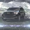 GMC recently uploaded a video to YouTube which displays the new design of the 2017 Acadia