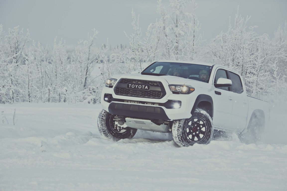 2017 toyota tacoma trd pro 14 the news wheel. Black Bedroom Furniture Sets. Home Design Ideas