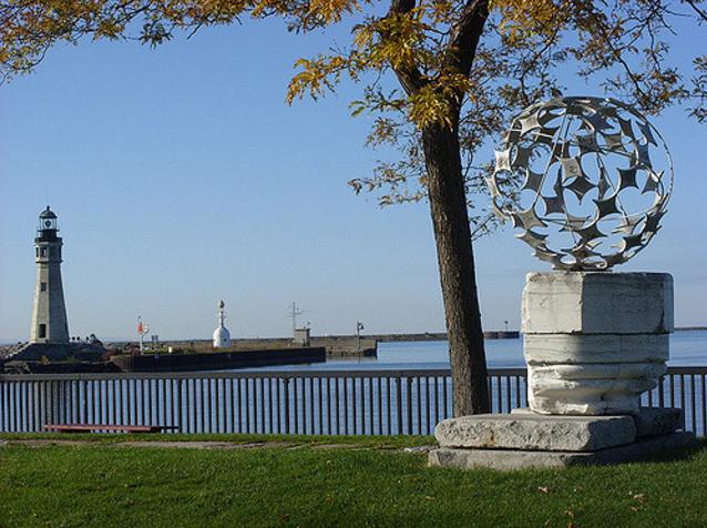 Buffalo New York Water