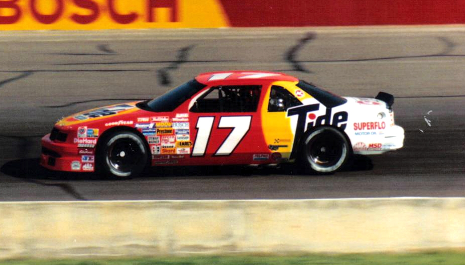 How Old Is Darrell Waltrip Race Car Driver
