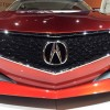 Acura has announced the grille from the Precision Concept will make its way to a future production model