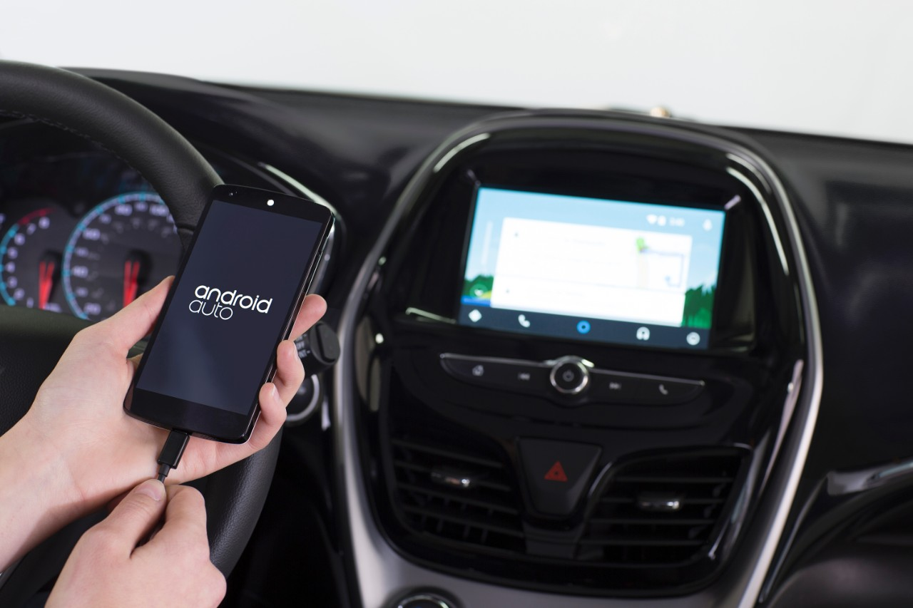 Chevy Mylink Update >> 2016 Chevy Models with 8-Inch Touchscreen Eligible for Android Auto Update - The News Wheel