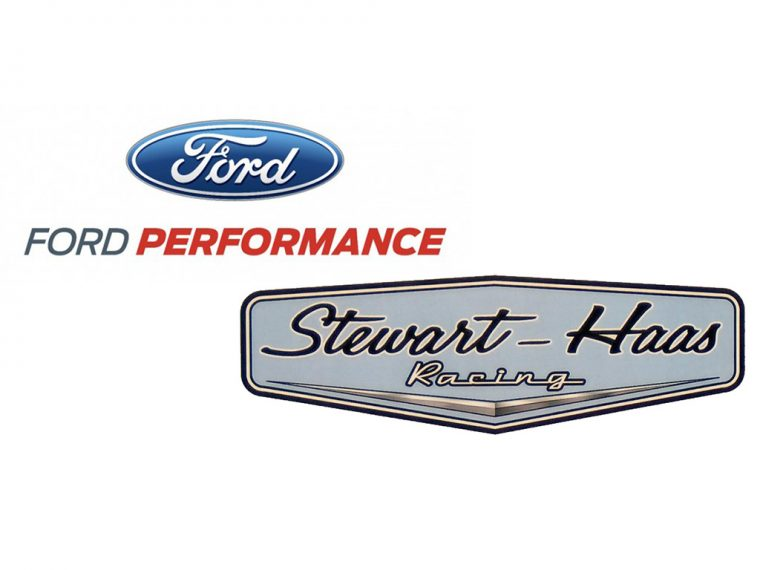 Stewart-Haas Racing, Ford Performance
