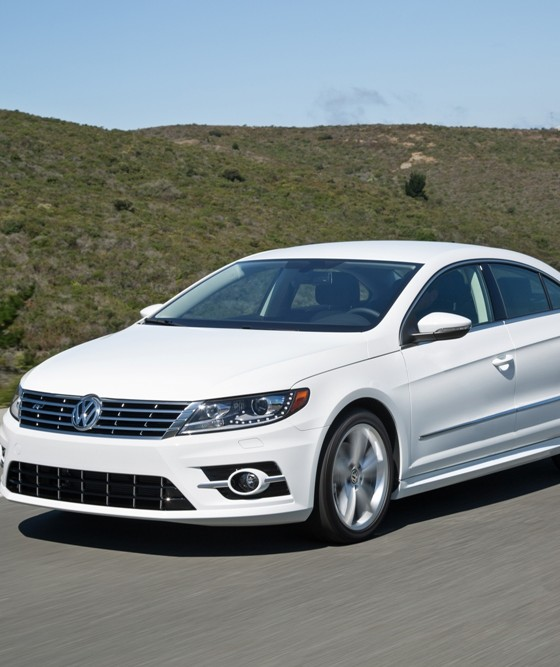 2016 volkswagen cc overview the news wheel. Black Bedroom Furniture Sets. Home Design Ideas