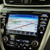 2016 Nissan Murano navigation