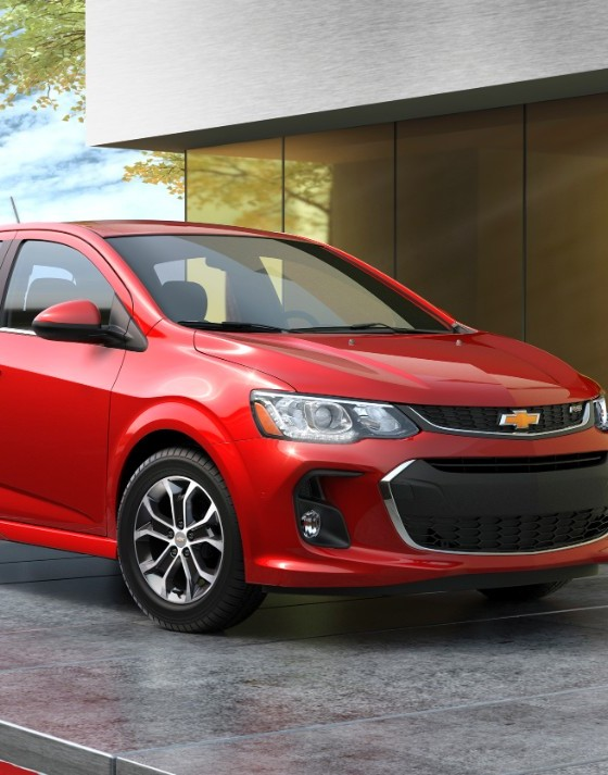 2017 chevy sonic revealed ahead of new york auto show photos the news wheel. Black Bedroom Furniture Sets. Home Design Ideas