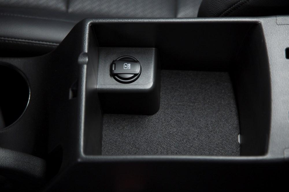 2017 Hyundai Elantra Usb Port The News Wheel