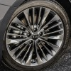 2017 Kia Cadenza Wheels