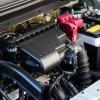2017 Mitsubishi Mirage G4 Engine
