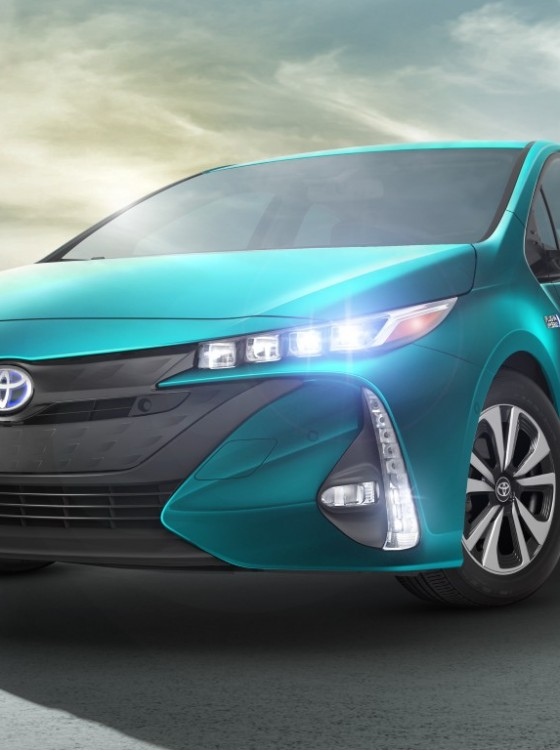 Toyota Prius Prime Delayed The News Wheel