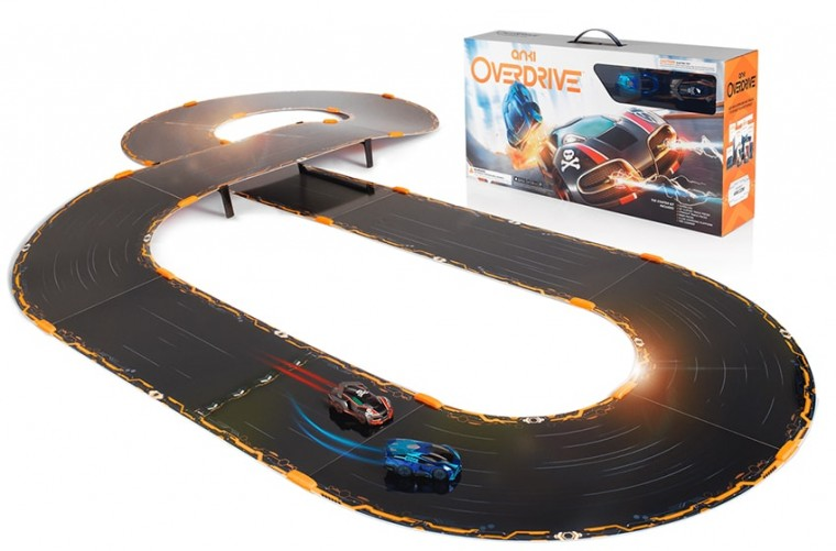 Anki Overdrive  starter set kit track