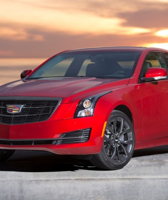 Cadillac Set To Replace ATS, CTS, And XTS Sedans With New