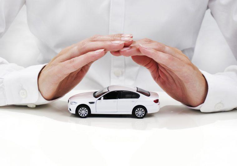 car insurance industry self-driving driverless cars