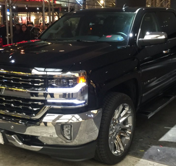 Costco Teams Up With Chevy To Offer Special Edition Silverado The News Wheel