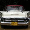 Cuban Classic Car Chevrolet