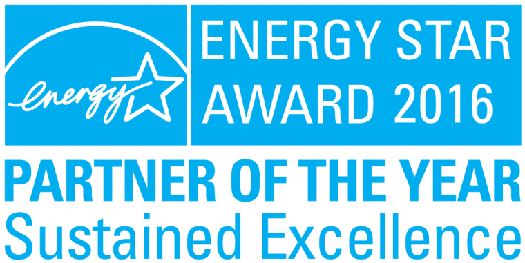Nissan earns EPA ENERGY STAR Award