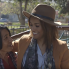 Kat Graham treats nanny to a spa day for Chevrolet DayItForward campaign