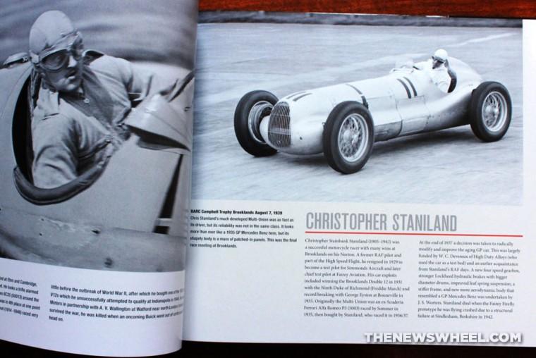 Klemantaski Master Motorsports Photographer book review Motorbooks inside look