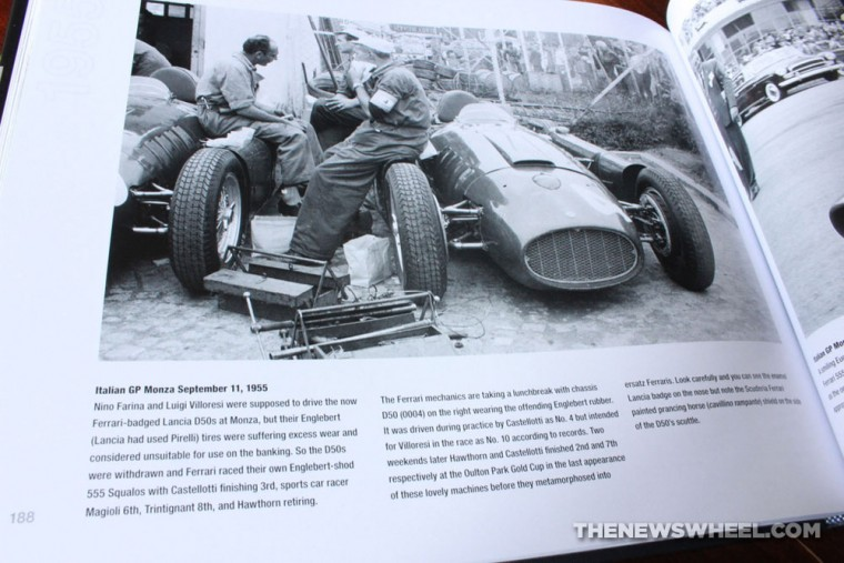 Klemantaski Master Motorsports Photographer book review Motorbooks pictures