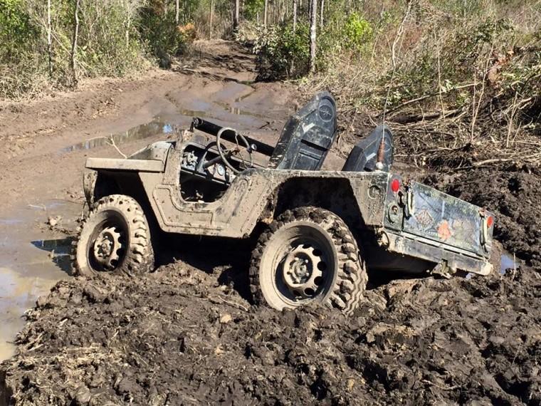 Muddy Joe's