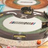 Thrash Car Racing Board Game Review Solar Flare movement