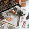 Thrash Car Racing Board Game Review Solar Flare packaging