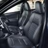 Toyota RAV4 Hybrid Sapphire interior
