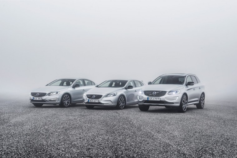 Four 2016 Volvo models can now be equipped with new premium performance parts from Polestar