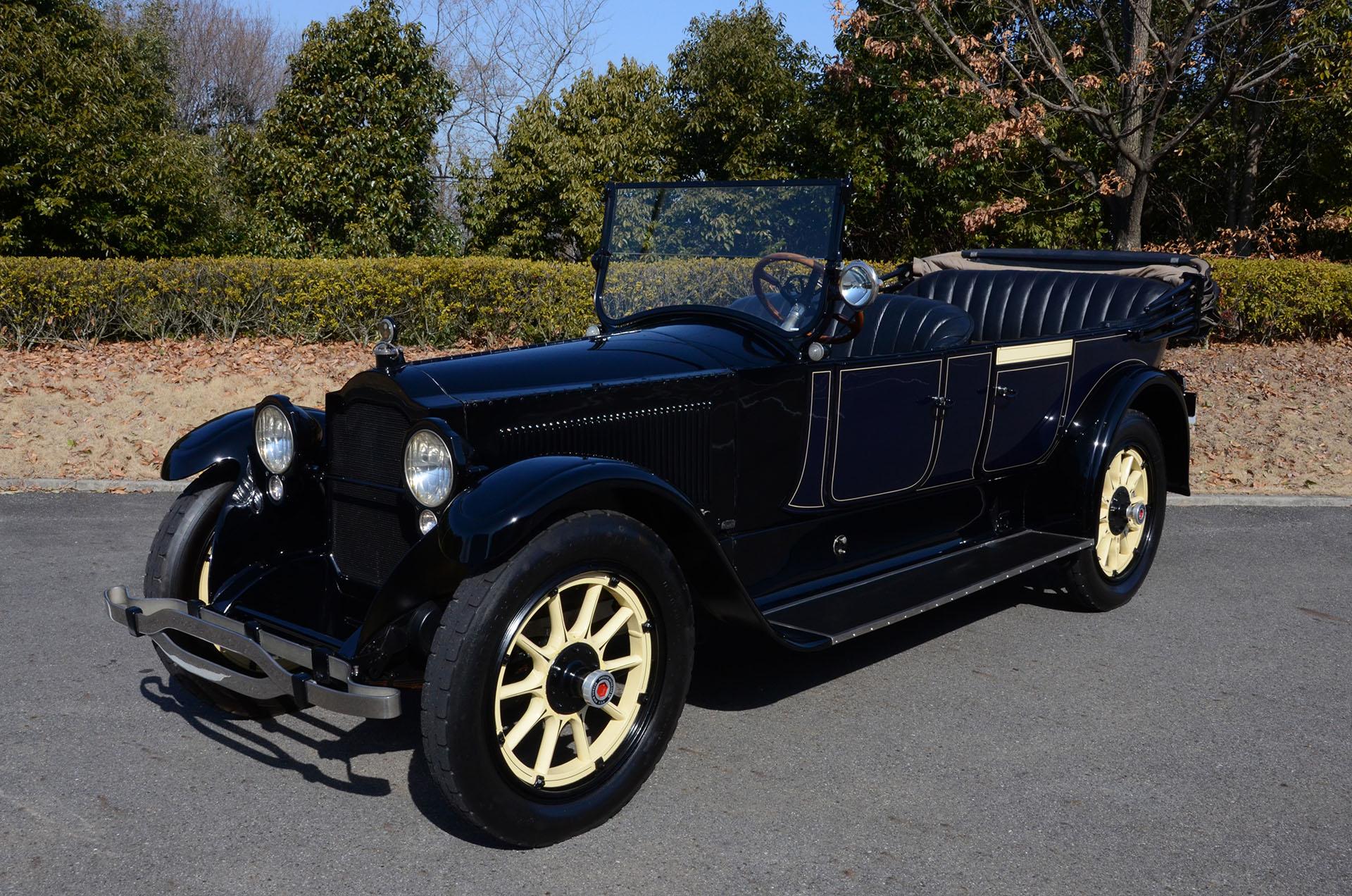 1937 Horch 853 2016 Classic Car Festival The News Wheel