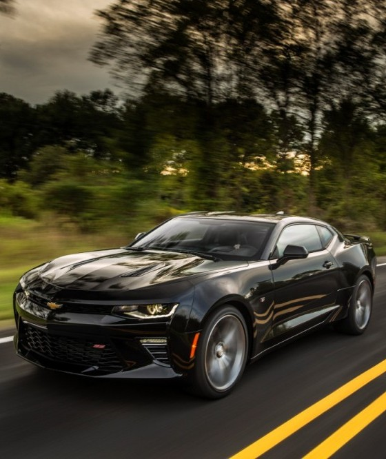 2016 Chevrolet Ss Camshaft: Chevy Will Honor The Warranty Of The Camaro SS If It's