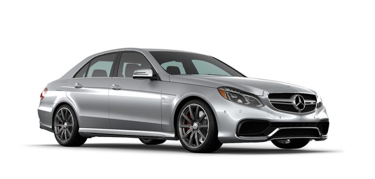 A leaked brochure has revealed the 2017 Mercedes-AMG E63 S will pack 604 horsepower