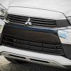 2016 Mitsubishi Outlander Sport Grille Design
