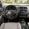 2016 Mitsubishi Outlander Sport Interior