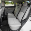 2016 Mitsubishi Outlander Sport Rear Seats