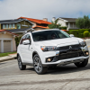 2016 Mitsubishi Outlander Sport Side View