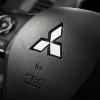 2016 Mitsubishi Outlander Sport Steering Wheel