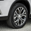 2016 Mitsubishi Outlander Sport Wheels