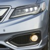 The 2017 Acura RDX is a compact luxury SUV that's available in all-wheel drive and features a starting price tag of $35,370