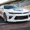 Team Owner will drive a special-edition Chevy Camaro pace car at the 100th running of the Indianapolis 500