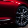 2017 Chrysler Pacifica Wheels