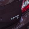 2017 Mitsubishi Mirage Badging